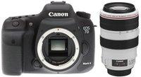 Canon EOS 7D Mark II Kit 70-300 mm