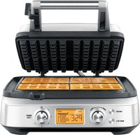 Gastroback Design Gourmet Waffeleisen Advanced 4S