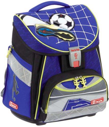 Step by Step Schulranzen Comfort Top Soccer