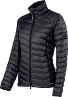 Mammut Miva Light Jacket Women black