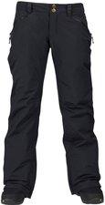 Burton Women's Society Snowboard Pant True Black