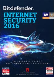 BitDefender Internet Security 2015 (DE)