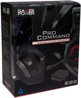 Logic3 ProCommand (GP296)