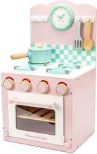 Le Toy Van Honigbäcker Ofen Set rosa (TV303)