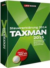 Lexware Taxman 2015 (DE) (Win)