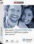 Lexware Smartsteuer 2015 (DE) (Win/Mac/Linux)