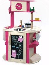 Howa Spielküche (4811) - pink