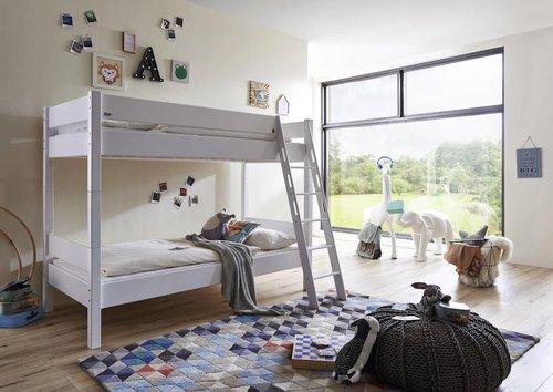 Etagenbett Relita Mike : Relita etagenbett stefan weiß ab u ac im preisvergleich kaufen