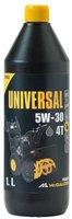 Universal OLO022 Schneefräsen 4-Takt-Öl 1 Liter (5W-30)