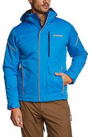 Ziener Travers Skijacke Persian Blue