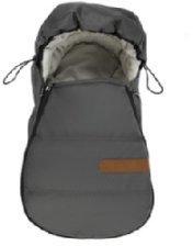 Mutsy Safe2go - igo Nomad dark grey