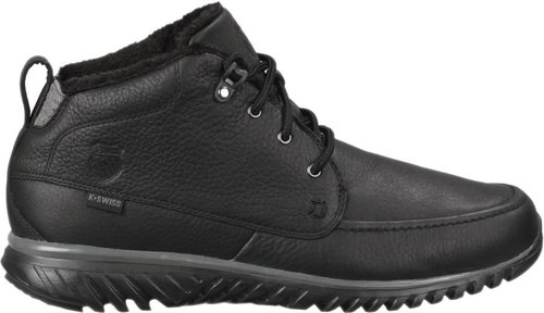 K-Swiss Blade-Light Land Cruiser Fur black/charcoal