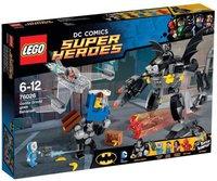 LEGO Super Heroes - Gorilla Grodds Wutanfall (76026)