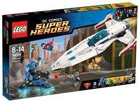 LEGO Super Heroes - Darkseid Invasion (76028)