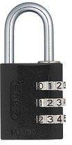Abus 145/30 titanium