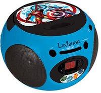 Lexibook Despicable Me Radio CD Player