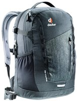 Deuter StepOut 22 dresscode black