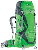 Deuter ACT Lite 50+10 spring granite