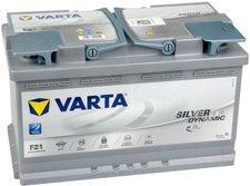 Varta Silver Dynamic AGM 12V 80Ah F21