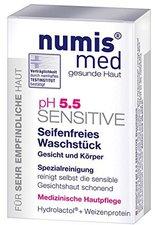 Numis med pH 5,5 Seifenfreies Waschstück (100 g)