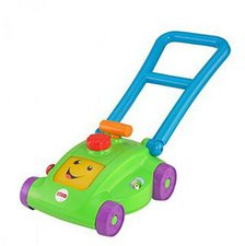 Fisher Price Kinder-Rasenmäher Smart Stages (BHC11)