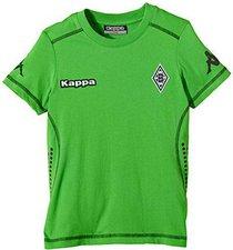 Kappa Borussia Mönchengladbach T-Shirt Kinder 2014/2015