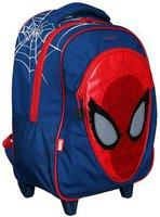 Samsonite Marvel Wonder Rucksack Trolley Spiderman Power