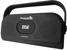Pyle Surf Sound Party Waterproof Wireless Bluetooth