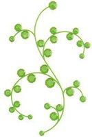 Koziol Antoinette - grün