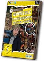 Wimmelbild: Ermittlungskrimi - Mord in der Gruselvilla (PC)
