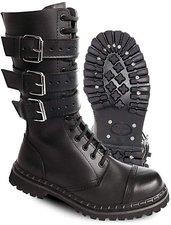 Brandit Phantom Boots 3 Buckle
