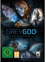Grey Goo: Limited Steelbook Edition (PC)