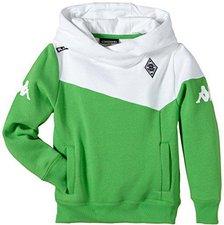 Kappa Borussia Mönchengladbach Sweatshirt Kinder 2014/2015