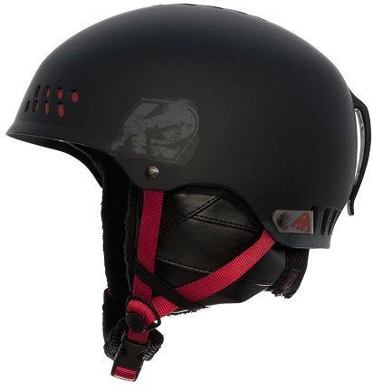 K2 Phase Pro black red