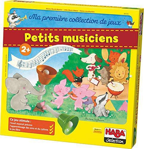 Haba Kleine Musik-Macher