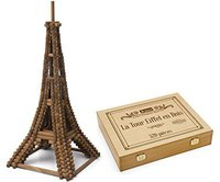 JeuJura Eiffel Turm