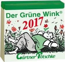 Pötschke Der Grüne Wink 2015