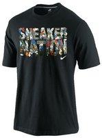 Nike Striped Divison Trikot Herren kurzarm university red/university gold