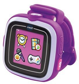 Vtech Kidizoom Smart Watch purple