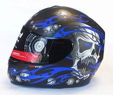 Viper RS-X44 Skull