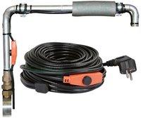 Kerbl Frostschutz-Heizleitung mit Thermostat 230 V