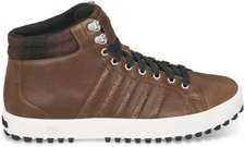 K-Swiss Adcourt 72 Boot tobacco/black/bone