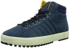 K-Swiss Adcourt 72 Boot insignia blue/navy/golden
