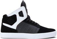 Supra Footwear Atom black/white/white