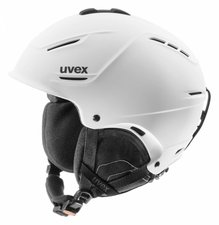 Uvex P1us white