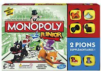 Hasbro Super Monopoly Junior