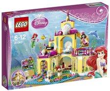 LEGO 41063 - Disney Princess Arielles Unterwasserschloss