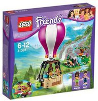 LEGO Friends - Heartlake Balloon (41097)