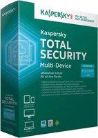 Kaspersky Total Security Multi-Device Upgrade (3 Geräte) (1 Jahr) (DE) (Win)