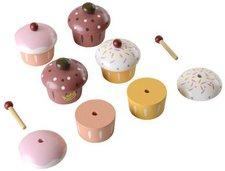 Beluga Kleine Prinzessin Muffin-Set
